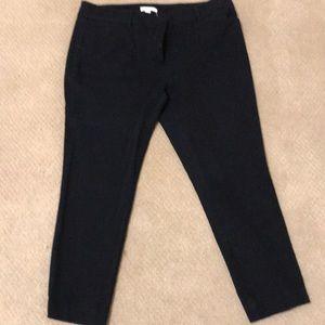 New York & Company crop pants